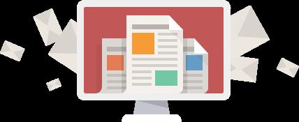 liberi Newsletter - Mehr als nur ein Newsletter